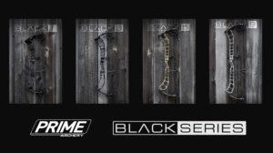 slider Prime archery black series bows