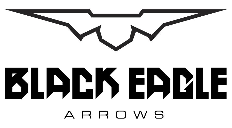 black-eagle-arrows-logo-vector