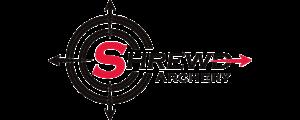 shrewd archery logo
