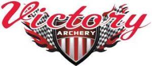 victory archery logo