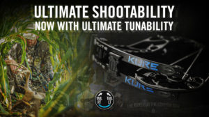 slider elite kure hunting bow