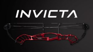 slider hoyt invicta bow